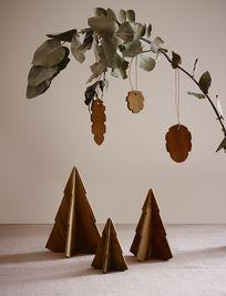 Skagerak - dekoracje świąteczne
