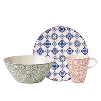 Villeroy & Boch - porcelana Caro