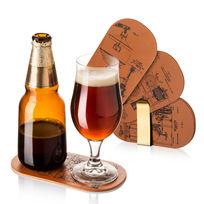 Vacu Vin - akcesoria do piwa