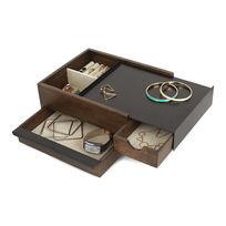 szkatułki i organizery na biżuterię Umbra