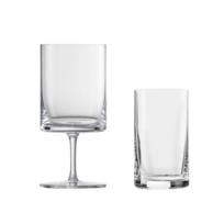 Schott Zwiesel - szklanki i kieliszki Modo