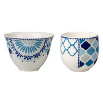 Villeroy & Boch - porcelana Tea Passion Medina