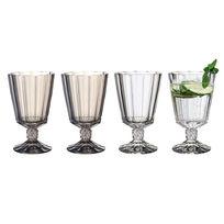 zestawy szklanek i kieliszków Opéra