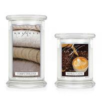 Kringle Candle - wypełnij wnętrze wyjątkowym zapachem