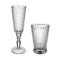 Villeroy & Boch - szklanki i kieliszki Boston Flare