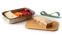 Black+Blum - funkcjonalne lunchboxy