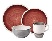 Villeroy & Boch - porcelana Manufacture