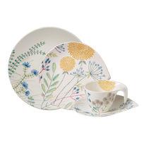 Villeroy & Boch - porcelana Flow Couture