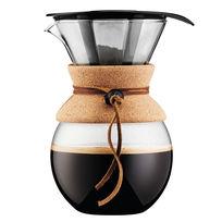 Kawa przelewowa – sztuka trudniejsza, niż się wydaje