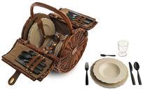 Alessi - akcesoria piknikowe i pojemniki na drugie śniadanie