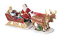 Villeroy & Boch - Christmas Toys - co się kryje w worku Mikołaja?