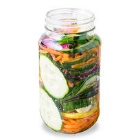 Kiszone warzywa - źródło witamin i minerałów