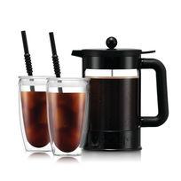 """Cold brew coffee – kawa """"parzona"""" na zimno"""