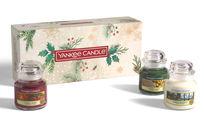 Yankee Candle - świece zapachowe dla Twoich bliskich