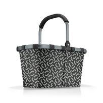 Reisenthel - torby z nowym wzorem signature black