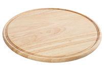 Zassenhaus - akcesoria z drewna akacji