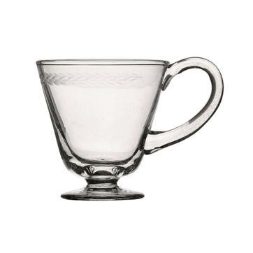 Sagaform - Cecilia - filiżanka do grzanego wina - pojemność: 0,08 l
