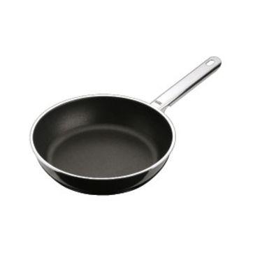 Silit - Elements - patelnia ceramiczno-stalowa z powłoką tytanową Silitan - średnica: 20 cm