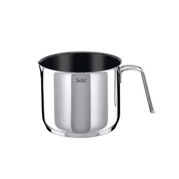 Silit - Cool - garnek do mleka - średnica: 14 cm; pojemność: 1,8 cm