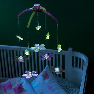 Sirius - światełka dla dzieci - 10 światełek