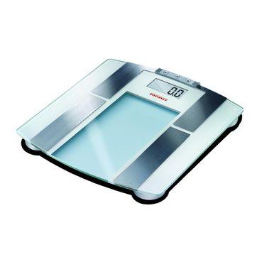 Soehnle - Body Balance Shape F3 - elektroniczna waga łazienkowa