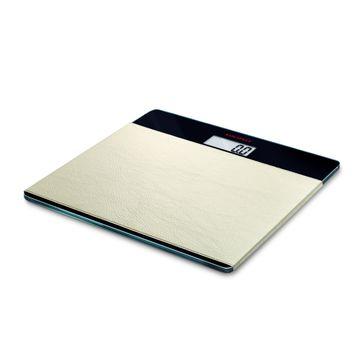 Soehnle - Art Style - elektroniczna waga łazienkowa - kremowa