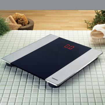 Soehnle - Linea - elektroniczna waga łazienkowa