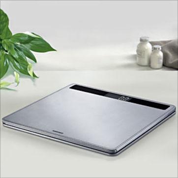 Soehnle - Slim Niro - elektroniczna waga łazienkowa - nośność: 150 kg