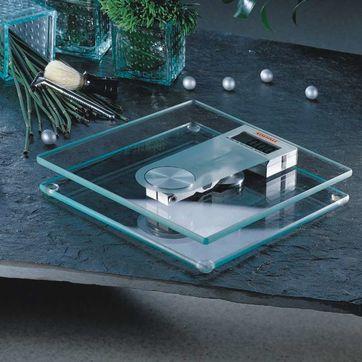 Soehnle - Zeta - elektroniczna waga łazienkowa