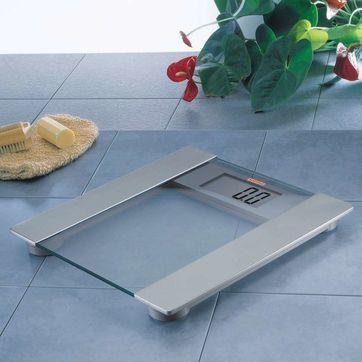 Soehnle - Pharo - elektroniczna waga łazienkowa