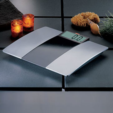Soehnle - Verona - elektroniczna waga łazienkowa