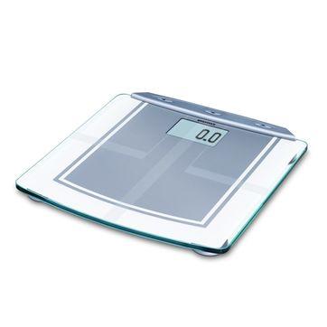 Soehnle - Body Balance Slim FT4 - elektroniczna waga łazienkowa