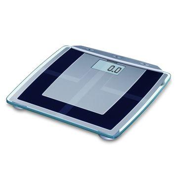 Soehnle - Body Balance Slim FT5 - elektroniczna waga łazienkowa