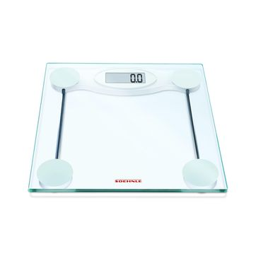 Soehnle - Pino 2.0 - elektroniczna waga łazienkowa
