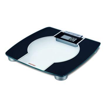 Soehnle - Body Control Contour F3 - elektroniczna waga łazienkowa