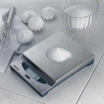 Soehnle - Bretagne - elektroniczna waga kuchenna - nośność: 5 kg; podziałka: 1 g