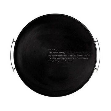 Stelton - Statement - taca okrągła - średnica: 33,5 cm