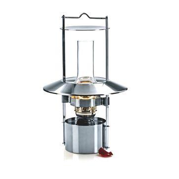 Stelton - Classic - lampa naftowa - wysokość: 34 cm