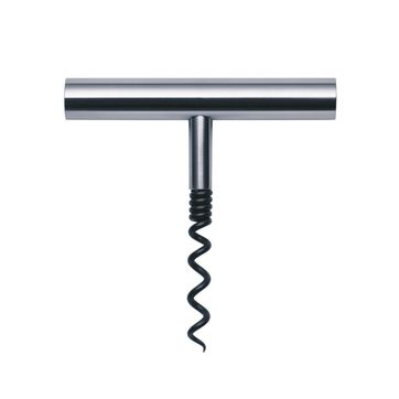 Stelton - Classic - korkociąg - długość: 12 cm