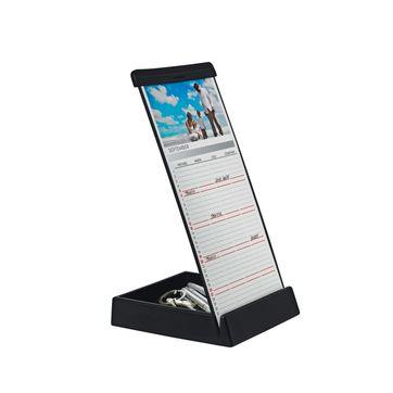 Stelton - explore - kalendarz rodzinny na podstawce - wysokość: 29,1 cm