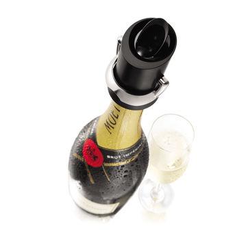 Vacu Vin - nalewak-korek do szampana