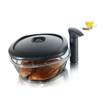 Tomorrow's Kitchen - pojemnik do marynowania - pojemność: 2,5 l