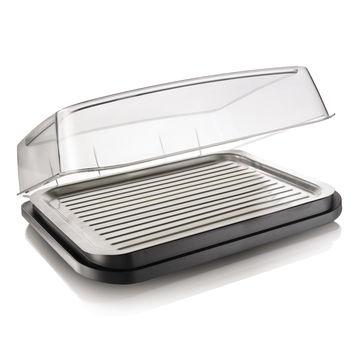 Tomorrow's Kitchen - schładzacz grillowy - wymiary: 30 x 38 cm