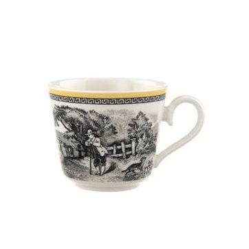 Villeroy & Boch - Audun Ferme - filiżanka do kawy lub herbaty - pojemność: 0,2 l