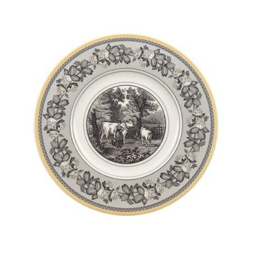 Villeroy & Boch - Audun Ferme - talerz B&B - średnica: 16 cm