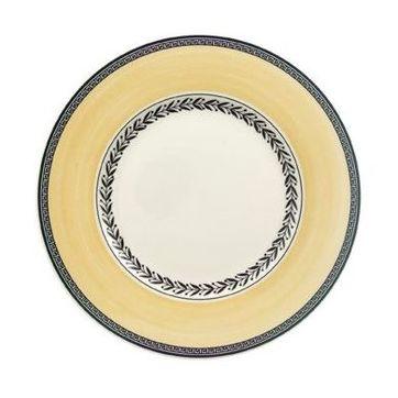 Villeroy & Boch - Audun Fleur - talerz sałatkowy - średnica: 22 cm