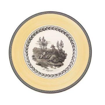 Villeroy & Boch - Audun Chasse - talerz sałatkowy - średnica: 22 cm