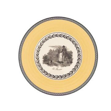 Villeroy & Boch - Audun Chasse - talerz B&B - średnica: 16 cm