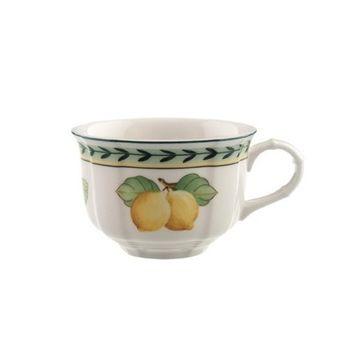 Villeroy & Boch - French Garden Fleurence - filiżanka do herbaty - pojemność: 0,2 l