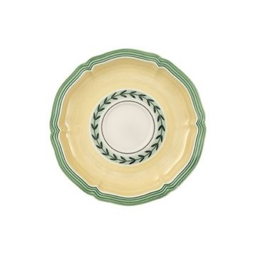 Villeroy & Boch - French Garden Fleurence - spodek do filiżanki do kawy - średnica: 15 cm